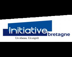 Logo Initiative Bretagne